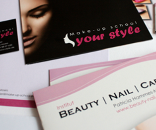 Beauty Nail Care